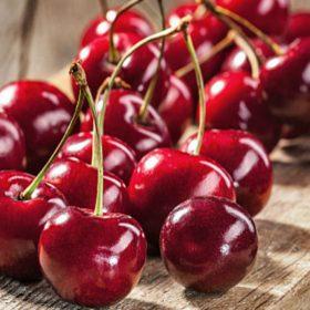 Một số lợi ích của trái cherry